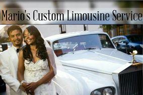 Mario's Custom Limousine Service
