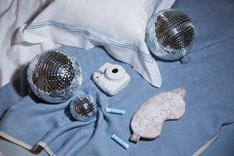 Bachelorette Eye Masks