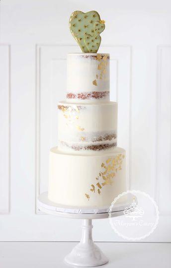 Maryam's cakery LLC