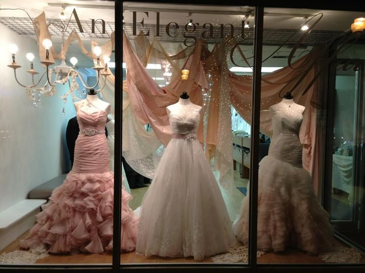 Tmx 1429560124325 863350662445041645810911894n Cedar Falls, Iowa wedding dress