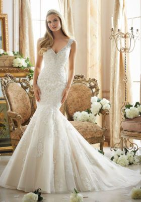 Tmx 1475525311532 Morilee2878 Cedar Falls, Iowa wedding dress