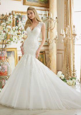 Tmx 1475525322468 Morilee2882 Cedar Falls, Iowa wedding dress