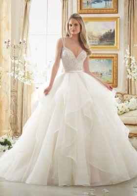 Tmx 1475525330795 Morilee2887 Cedar Falls, Iowa wedding dress