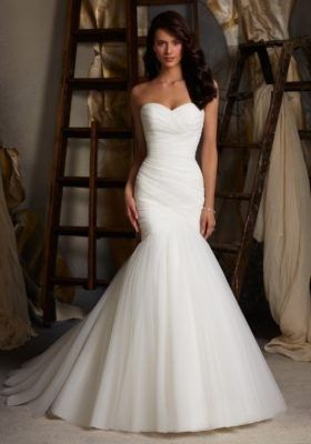 Tmx 1475525340797 Morilee5108 Cedar Falls, Iowa wedding dress