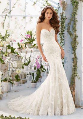 Tmx 1475525353158 Morilee5413 Cedar Falls, Iowa wedding dress