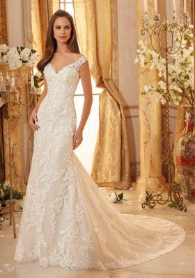 Tmx 1475525358846 Morilee5471 Cedar Falls, Iowa wedding dress