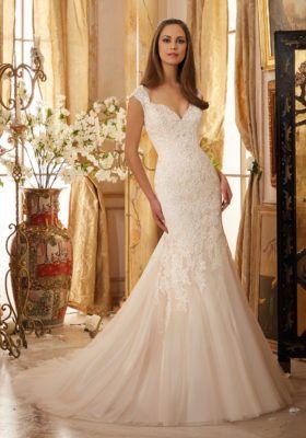Tmx 1475525364239 Morilee5472 Cedar Falls, Iowa wedding dress
