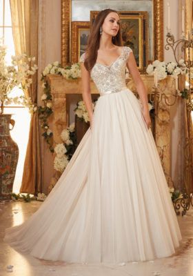 Tmx 1475525369805 Morilee5476 Cedar Falls, Iowa wedding dress
