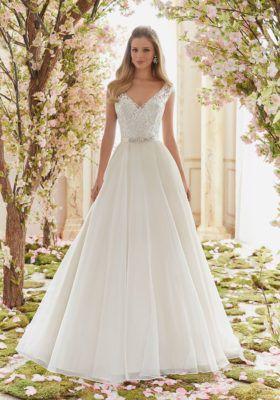 Tmx 1475525374454 Morilee6836 Cedar Falls, Iowa wedding dress
