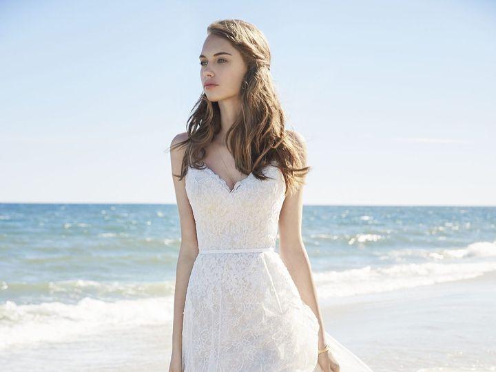 Tmx 1475525379407 Ta7652   Copy Cedar Falls, Iowa wedding dress
