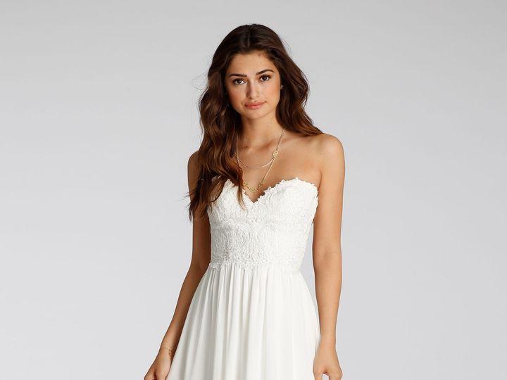 Tmx 1475525415954 Ta7657   Copy Cedar Falls, Iowa wedding dress