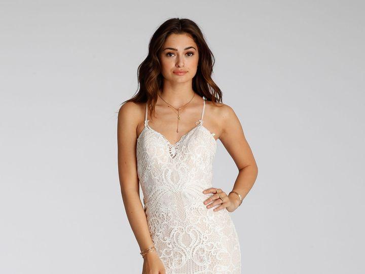 Tmx 1475525427877 Ta7659 Cedar Falls, Iowa wedding dress