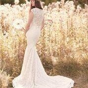Tmx 1476721933459 205920back Cedar Falls, Iowa wedding dress