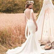 Tmx 1476721949131 206120back Cedar Falls, Iowa wedding dress