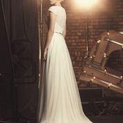 Tmx 1476721960602 2082b Cedar Falls, Iowa wedding dress