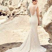 Tmx 1476721989763 2104b Cedar Falls, Iowa wedding dress