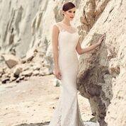 Tmx 1476722003878 2104f Cedar Falls, Iowa wedding dress