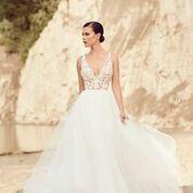 Tmx 1476722027399 2106f Cedar Falls, Iowa wedding dress