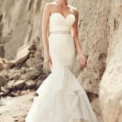 Tmx 1476722062182 2111f Cedar Falls, Iowa wedding dress