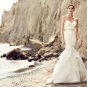 Tmx 1476722071785 2111f Wide Cedar Falls, Iowa wedding dress
