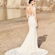 Tmx 1476722076425 2116b Cedar Falls, Iowa wedding dress