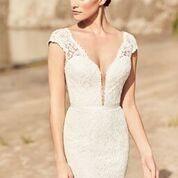 Tmx 1476722081812 2116c Cedar Falls, Iowa wedding dress