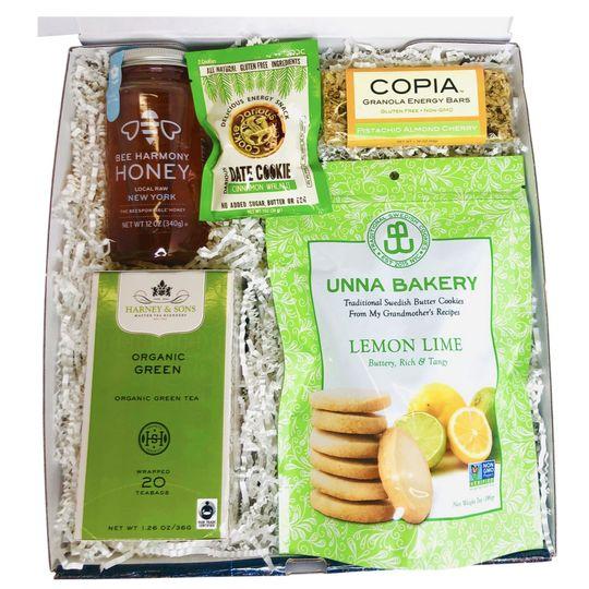 New York Gourmet Gift Box