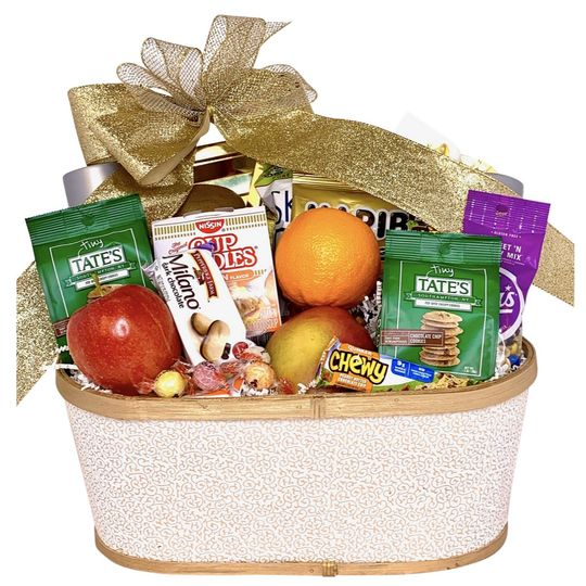Welcome Gifts - Hotels