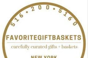 Favorite Gift Baskets
