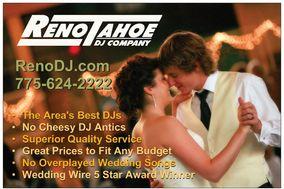 The Reno Tahoe DJ Company