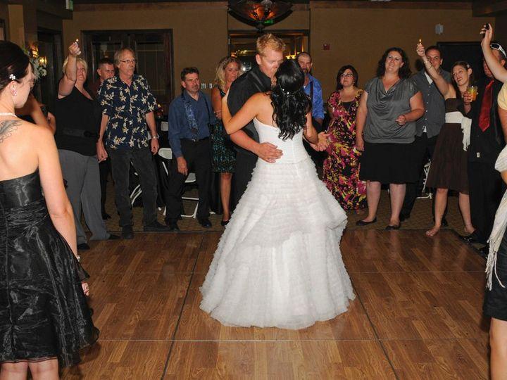 Tmx 1357374131752 LarryWilliamsFarewellDance Reno, NV wedding dj