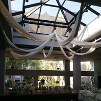 Tmx Atrium Ceiling Drapes 51 997241 Whittier, CA wedding venue