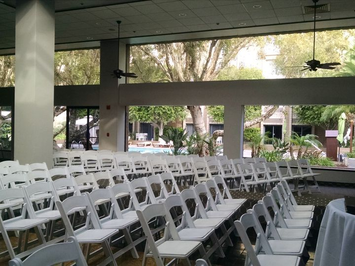 Tmx Atrium Ceremony 7 51 997241 Whittier, CA wedding venue