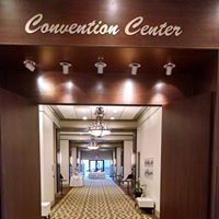 Tmx Convention Center Entrance 51 997241 Whittier, CA wedding venue