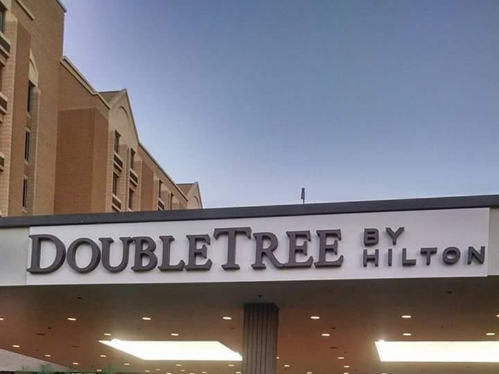 Tmx Doubletree Sign 51 997241 Whittier, CA wedding venue