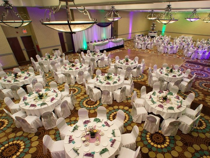 Tmx Grand Ballroom White Covers And White Cloth 51 997241 Whittier, CA wedding venue