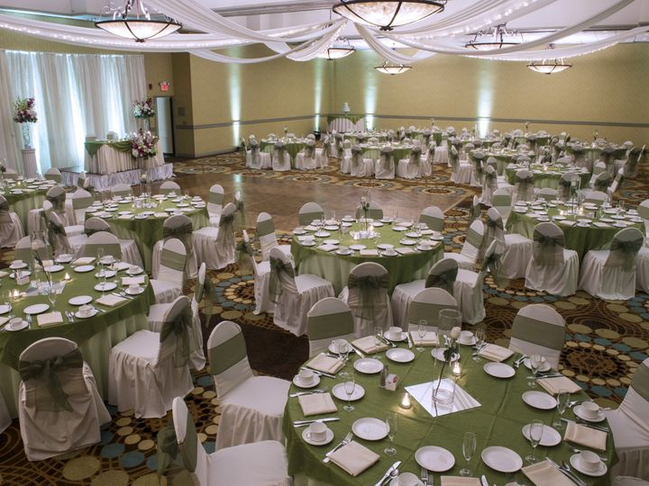 Tmx Grand Ballroom 51 997241 Whittier, CA wedding venue