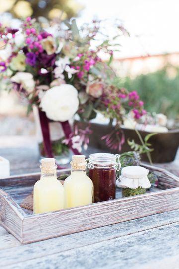 Wedding spices