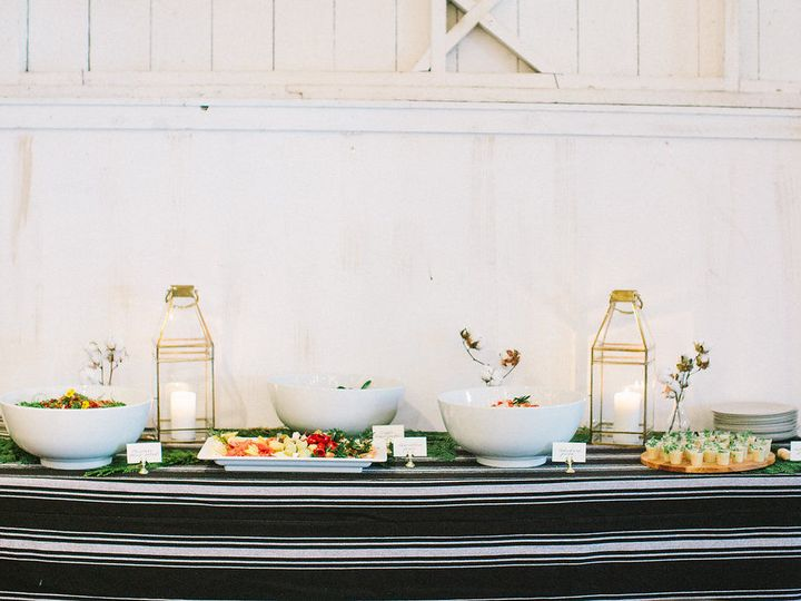Tmx 1530031611 B6635ee8d2e3933d 1530031610 B85efb7230231331 1530031610060 6 Yasminsarai Whiteb Santa Cruz, CA wedding catering