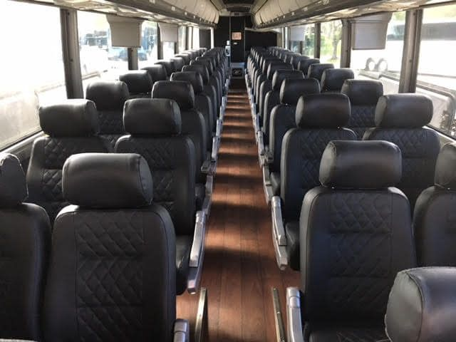 Tmx Coach Outside 51 158241 159659815429008 Fort Lauderdale, FL wedding transportation