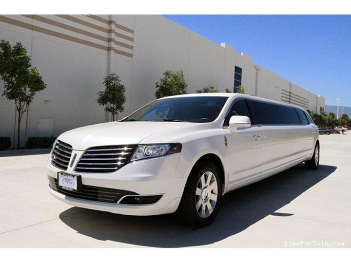 Tmx White 10 Passenger Stretch 51 158241 159659797160082 Fort Lauderdale, FL wedding transportation