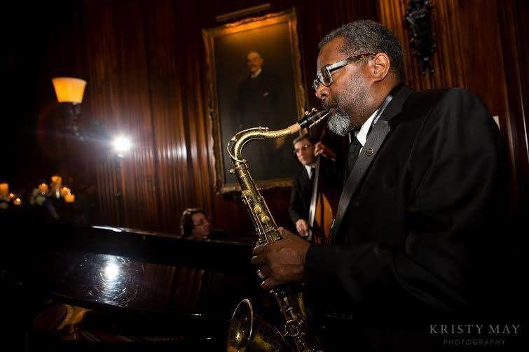 Saxophonr