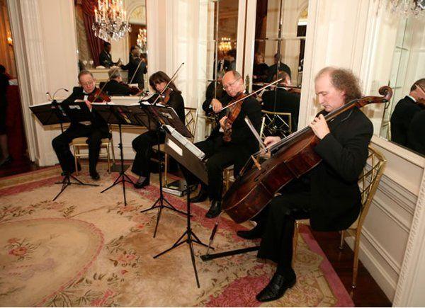 Tmx 1299702450886 QuartetPhoto20100329 Brooklyn, New York wedding band