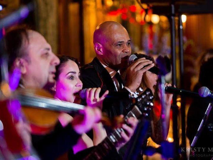 Tmx 1498156783265 1897725101536847567831534533497245561704256n Brooklyn, New York wedding band