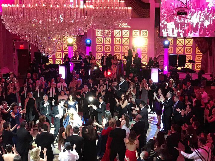 Tmx 1498156879658 16804242101547120985381537625136830928484397o Brooklyn, New York wedding band