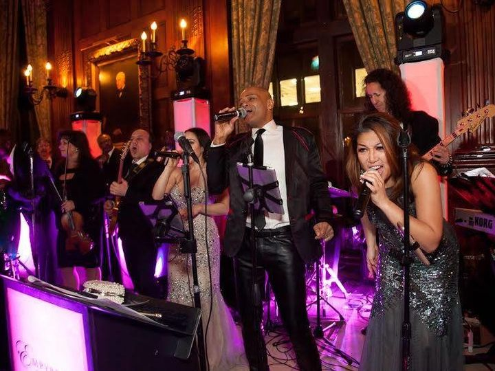 Tmx 1498157184326 1919342101536847567931535459704160884709400n Brooklyn, New York wedding band