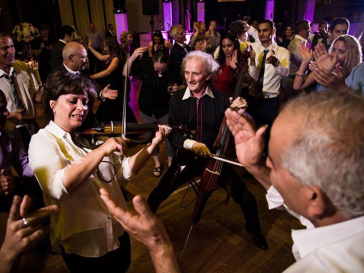 Tmx 1498184154354 18527180101549869419481532008110993039635099o Brooklyn, New York wedding band