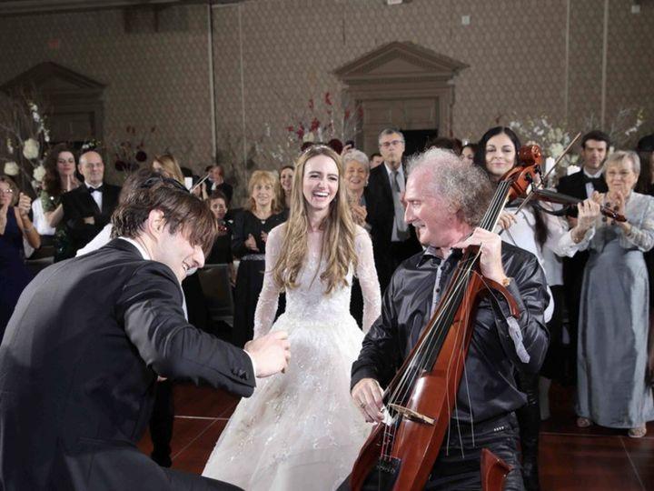 Tmx 1498184228417 Screen Shot 2017 05 17 At 10.07.34 Pm Brooklyn, New York wedding band