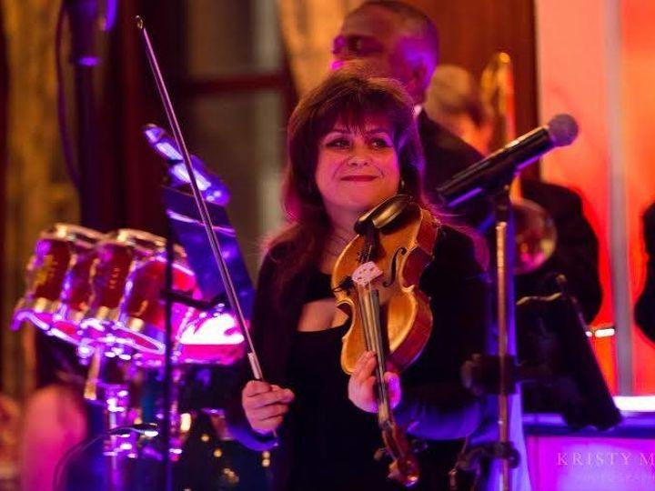 Tmx 1499086554813 1279101310153684757188153548246008796812195n Brooklyn, New York wedding band