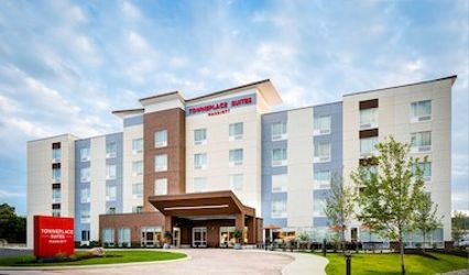Towneplace Suites by Marriott Clarksville 1